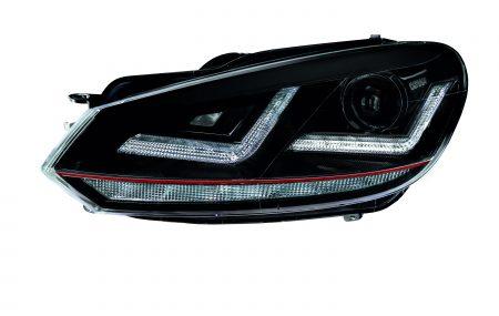 Компания Osram – мировой лидер на рынке систем автомобильного освещения – вывела на рынок новые ксеноновые фары головного света LEDriving®XENARC®для автомобиля Volkswagen Golf шестого поколения. Они предназначены для замены штатных галогенных фар, которыми машина комплектовалась на конвейере. Сегодня это единственные в мире фары, позволяющие заменить обычные галогенные фары на «ксенон со светодиодами» без вмешательства в […]