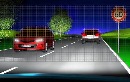 На выставке CES 2018 в Лас-Вегасе компания Osram представила свои новейшие разработки в области систем автомобильного освещения, основанные на использовании света как видимых, так и невидимых зон спектра.
