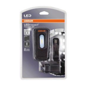 LEDIL204 фонарь